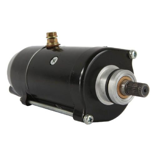 Honda ATC 200E Big Red (1982-84)  Starter Motor